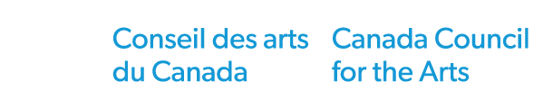 Canada Council for the Arts | Conseil des arts du Canada