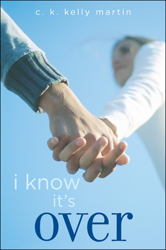 I Know It's Over paperback