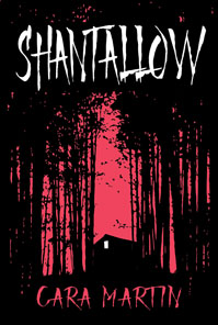 SHANTALLOW by Cara Martin