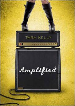 Amplified by Tara Kelly