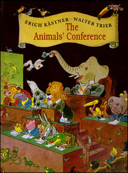 The Animals' Conference