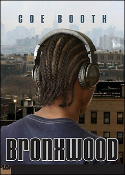 Bronxwood by Coe Booth