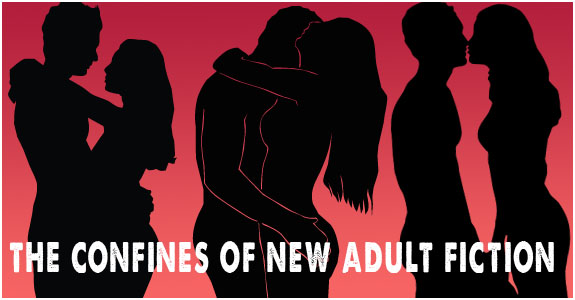 The Confines of New Adult Fiction