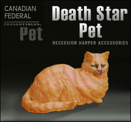 Death Star Pet