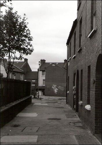 Dublin, 1992