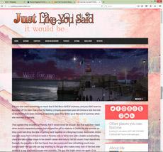 http://www.justlikeyousaiditwouldbe.com