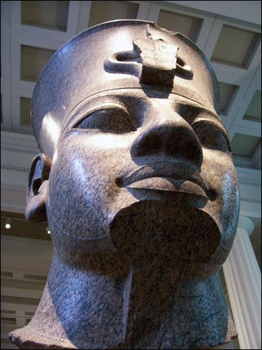 British Museum, December 10 2008