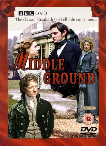 Middle Ground: a sequel to North & South