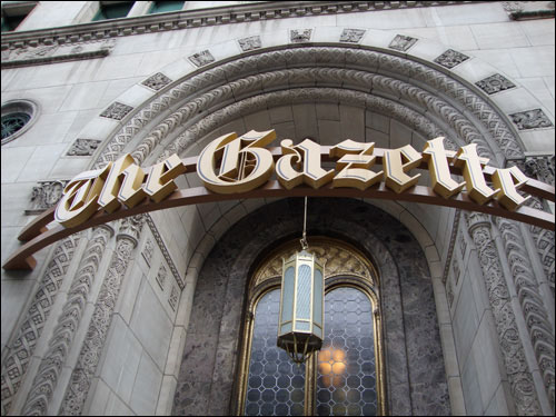 The Gazette, Montreal
