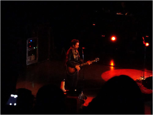 Our Lady Peace,  March 12, Massey Hall, Toronto