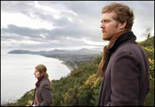 Glen Hansard & Marketa Irglova in Once