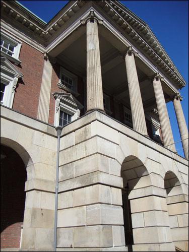 Osgoode Hall