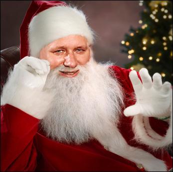 Santa Harper
