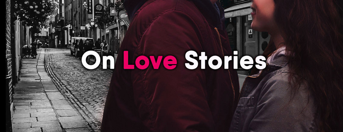 on love stories