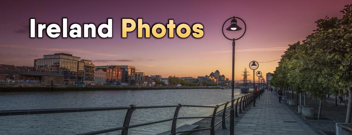 Ireland photos