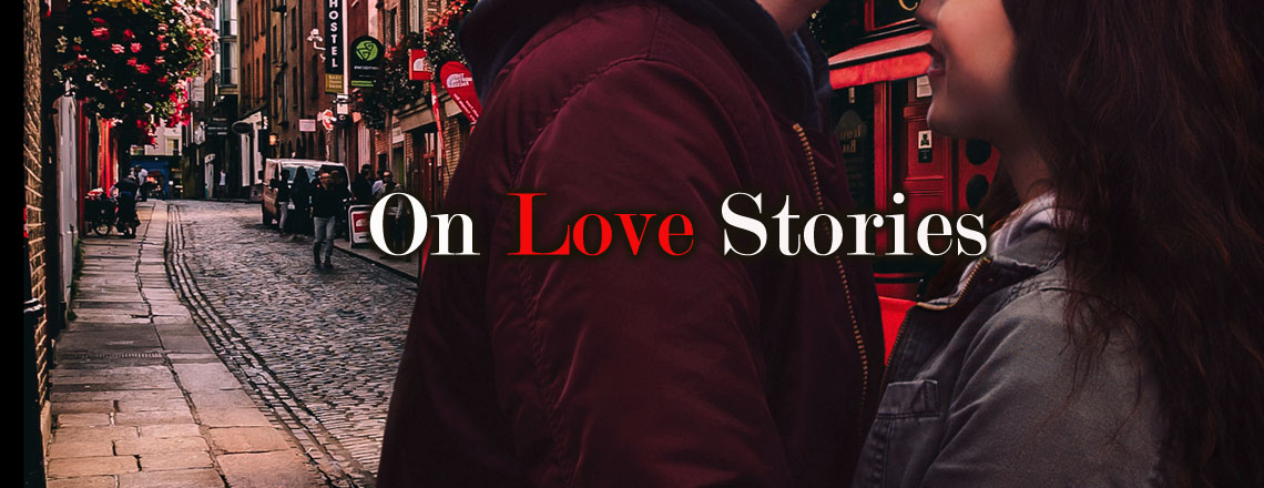 on love stories