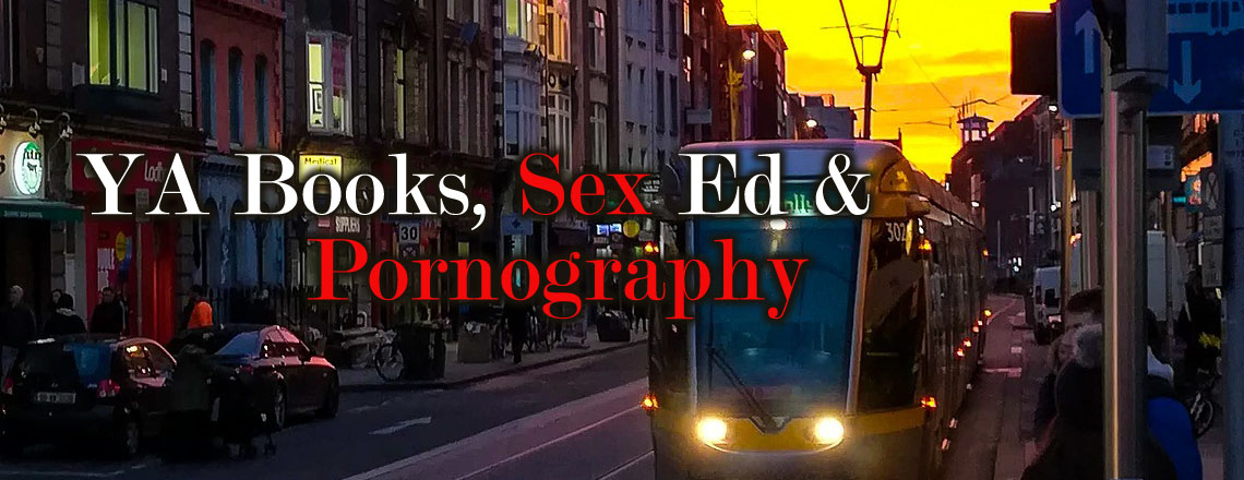 ya sex ed and pornography