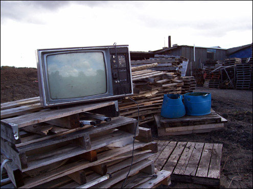 TV Wasteland