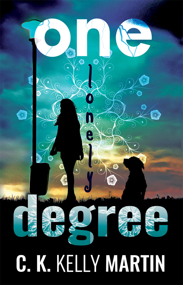 One Lonely Degree by C. K. Kelly Martin