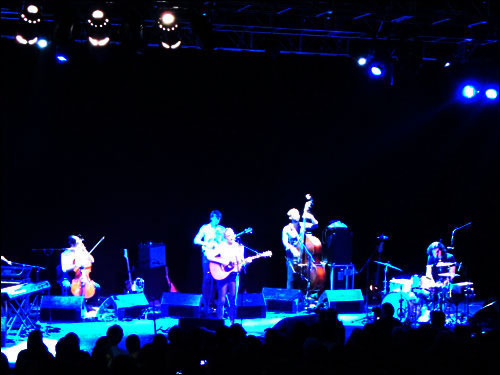Laura Marling, Vicar Street, June 2011