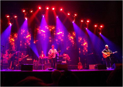Blue Rodeo, Massey Hall, February 20, 2014