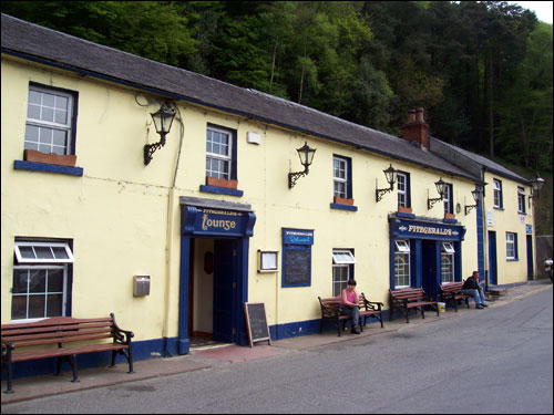 Avoca, Wicklow, May 2008