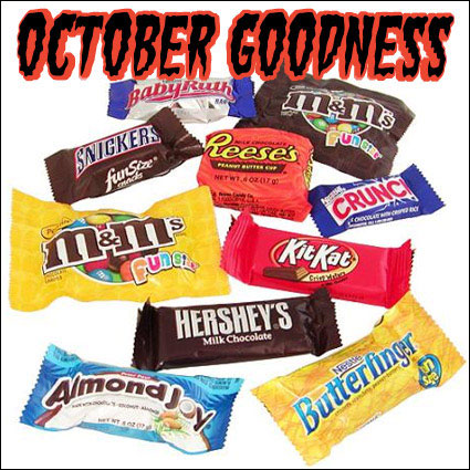 October goodness